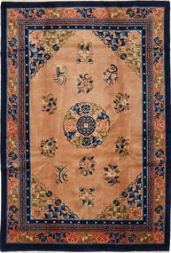 Tapis Chinois finition antique GHI716