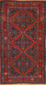 Tappeto Kilim russo Sumakh GHI962