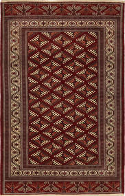 Turkaman carpet XCGZD1001