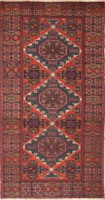 キリム ロシア産 スマーク 絨毯 GHI971