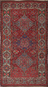 Tappeto Kilim russo Sumakh GHI975