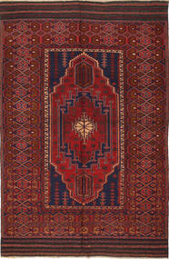 Kilim Russian carpet GHI1079