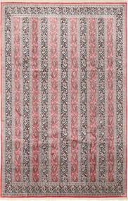 Tappeto Cachemire art. di seta GHI947
