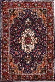 Tapis Tabriz GHI1088