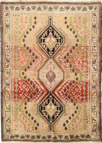 Shiraz Kashkuli Teppich GHI830