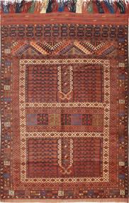 Tappeto Afghan Hatchlou GHI1166