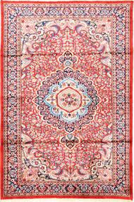 カシミール art. シルク 絨毯 GHI56
