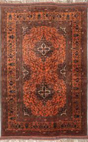 Afghan Khal Mohammadi carpet GHI465