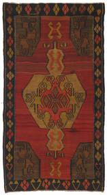 Kelim halbantik Türkei Teppich NAZA464