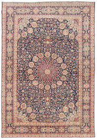 Kerman royal carpet NAZA511