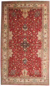 Tabriz 50 raj getekend: Torabi tapijt NAZA1240
