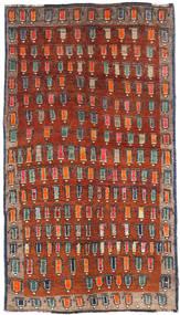 カシュガイ パティナ 絨毯 NAZA1201