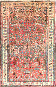 Shiraz Kashkooli carpet GHI638