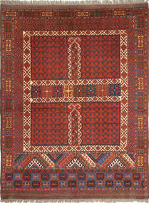 Tappeto Afghan Kargahi GHI1173