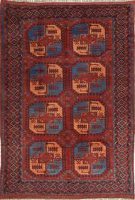 トルクメン 絨毯 GHI1191