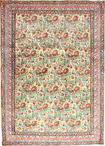 Afshar tapijt GHI46