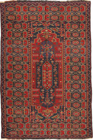 Kilim Russian carpet GHI1045