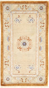 Tapis Chinois art soie 120 Line GHI163