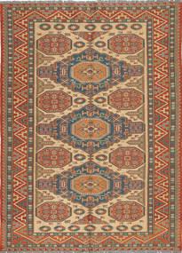 キリム ロシア産 スマーク 絨毯 GHI993