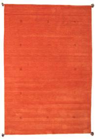 Loribaf Loom Szőnyeg 195X290 Modern Csomózású Narancssárga (Gyapjú, India)