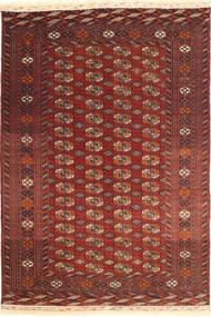 Turkaman Bokhara carpet GHI134