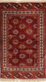 Buchara / Yamut Teppich GHI151