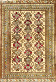 Turkaman carpet RXZD97