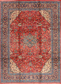 Mahal Rug 225X313 Authentic  Oriental Handknotted (Wool, Persia/Iran)