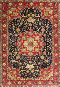 Tabriz carpet RXZD87