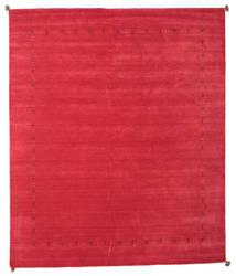 Loribaf Loom Matto 250X299 Moderni Käsinsolmittu Punainen Isot (Villa, Intia)