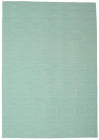 Dywan Kilim Loom - Mint CVD14489