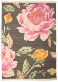 Kilim Karabakh Sofia - Brown carpet CVD14352
