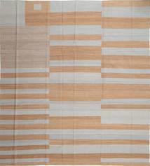 Kelim Modern Teppich ABCS1789