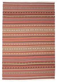 Kelim Dorri Varanasi , jossa fringes-matto CVD15152