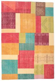 Patchwork Rembrandt carpet CVD15827