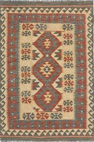 Kilim Afghan Old style carpet ABCS1020