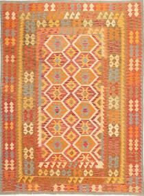 キリム アフガン オールド スタイル 絨毯 ABCS1310