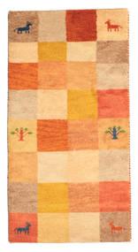 Gabbeh Indisch Teppich KWXZK802