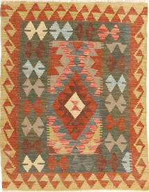 Alfombra Kilim Afghan Old style ABCS446