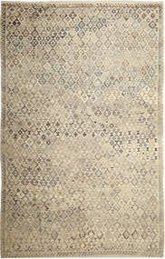 Kilim Afghan Old style carpet ABCS1