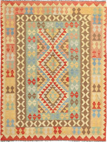 Tapis Kilim Afghan Old style ABCS580