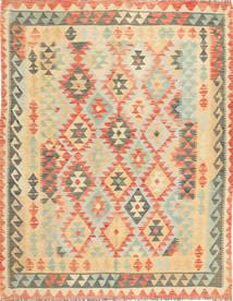 キリム アフガン オールド スタイル 絨毯 ABCS169