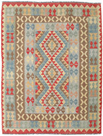 Alfombra Kilim Afghan Old style ABCS59