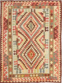キリム アフガン オールド スタイル 絨毯 ABCS73