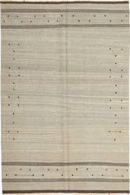 Tapis Kilim Moderne ABCS1491