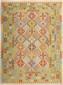 Kelim Afghan Old style matta ABCS1333