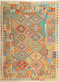 Tappeto Kilim Afghan Old style ABCS1312