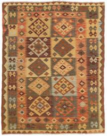 Kelim Afghan Old style Teppich NAZB1542