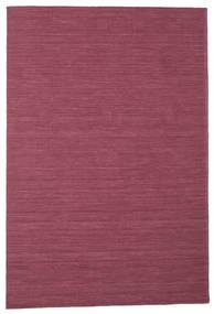 Kelim loom - Lilla teppe CVD9031