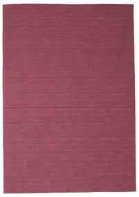 Dywan Kilim loom - Fioletowy CVD9020